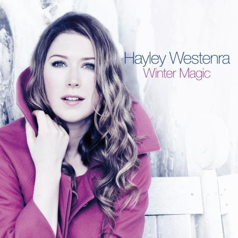 2009 Hayley Westenra  Winter Magic – Decc