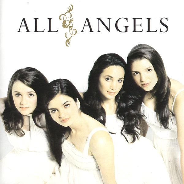 2006 All Angels –  All Angels – Universal  Records