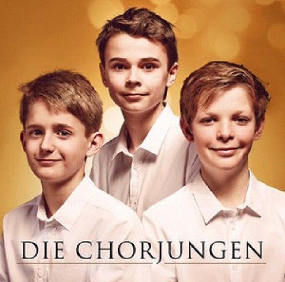 2013 Die Chorjungen Deutsche Grammophon