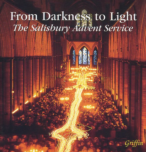 2002 Advent Carol Service – Salisbury Cathedral Choir - Griffin