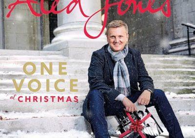 Aled Jones  One Voice